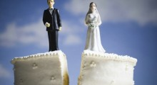 There are two sides to every DIVORCE