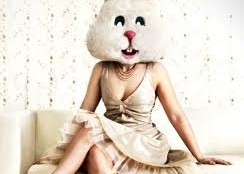 lifestyle blogs for women, Don't be tempted by the Easter Bunny